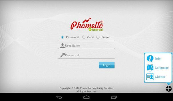 Phomello Android screenshot 3