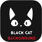 Cat Live Wallpaper icon