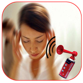 Real Air Horn Sounds icon