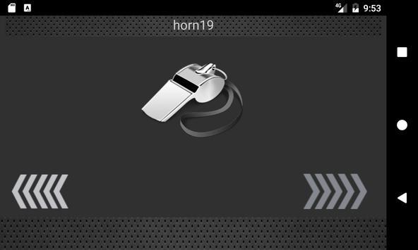 Real Air Horn Sounds screenshot 5