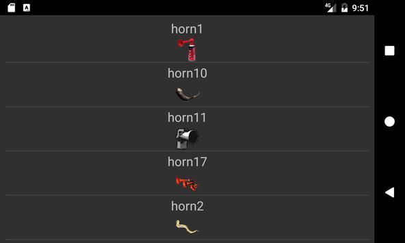 Real Air Horn Sounds screenshot 1