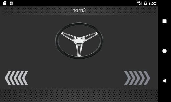 Real Air Horn Sounds screenshot 3