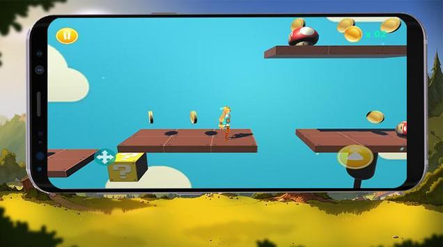 Princess Adventure screenshot 1