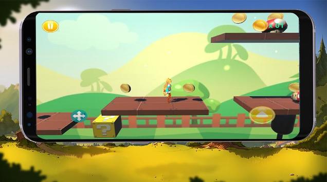 Marrio World 3D - New Adventures 2018 screenshot 1