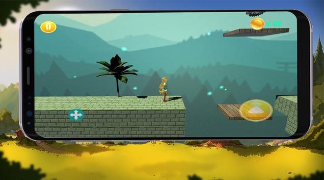 Marrio World 3D - New Adventures 2018 screenshot 2
