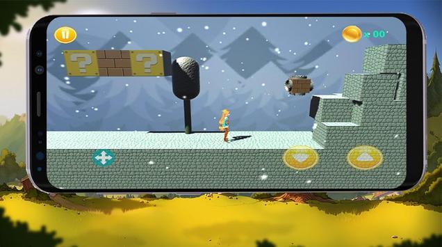 Marrio World 3D - New Adventures 2018 screenshot 3