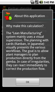 Kanban planning screenshot 2