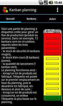 Kanban planning screenshot 3