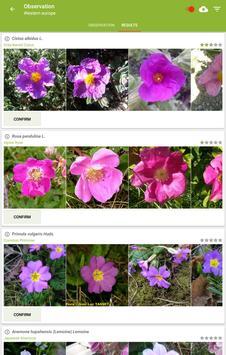 PlantNet 植物识别 apk 截圖