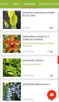 PlantNet Plant Identification apk screenshot