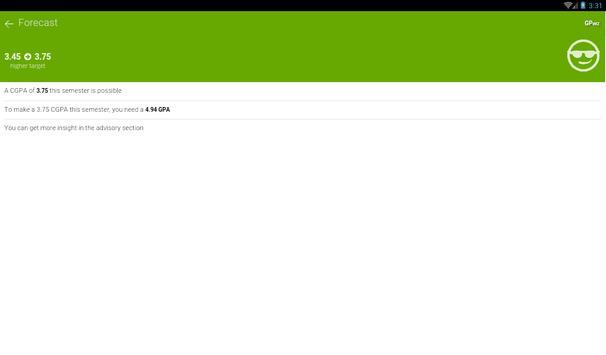 GPWiz screenshot 20