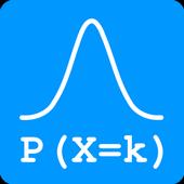 Binomial Distribution icon