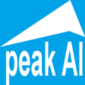 Peak - Chart icon