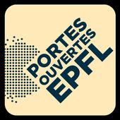Portes Ouvertes EPFL 2016 icon