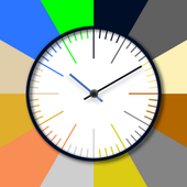 HourColor-App icon