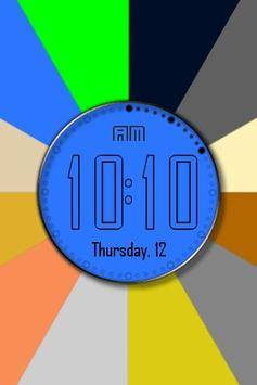 HourColor-App screenshot 2