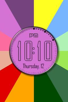 HourColor-App screenshot 3