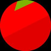 Simple Tomato icon