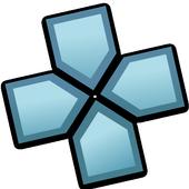 PPSSPP - PSP emulator ícone