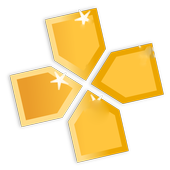PPSSPP Gold Emulator Real Free icon