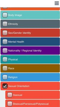PrejudiceTracker screenshot 1