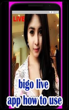 Guide for Bigo Live Earn Money apk screenshot