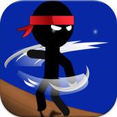 Hopping Ninja Speed icon