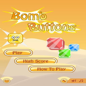 Bomb Buttons icon