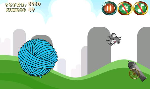 Funny Kitty apk screenshot