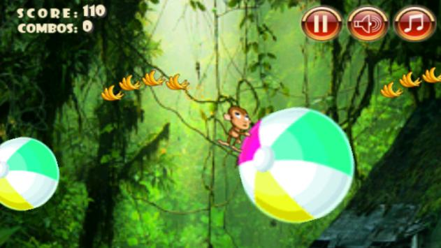 Flying Monkey apk screenshot