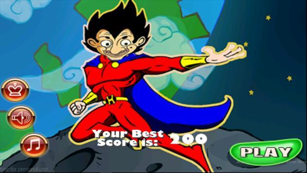 Super Mr Dean Adventure apk screenshot
