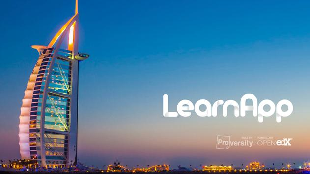 LearnApp by KHDA poster
