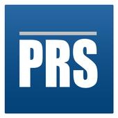 PRS Parliament Today icon
