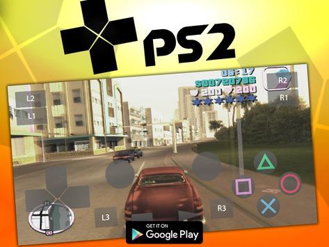 PS2 Emulator For PS2 Games : New Emulator For PS2 screenshot 5