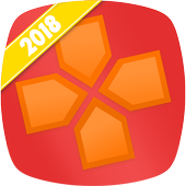 PPSPP - PSP Emulator 2018 Pro icon