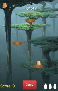 Egg Hopper poster
