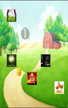 Egg Hopper apk screenshot