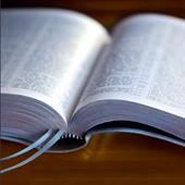 Աստվածաշունչ icon