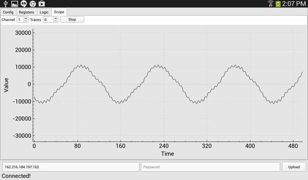 RMSCS Configuration Software screenshot 11
