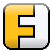 Friendiqa icon