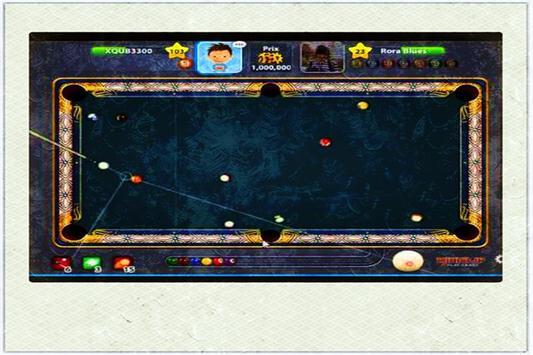 Utility 8 Guide Ball Pool screenshot 2