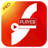FlPlayer Flash Player for Android 2018 icon