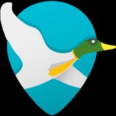 Quack icon