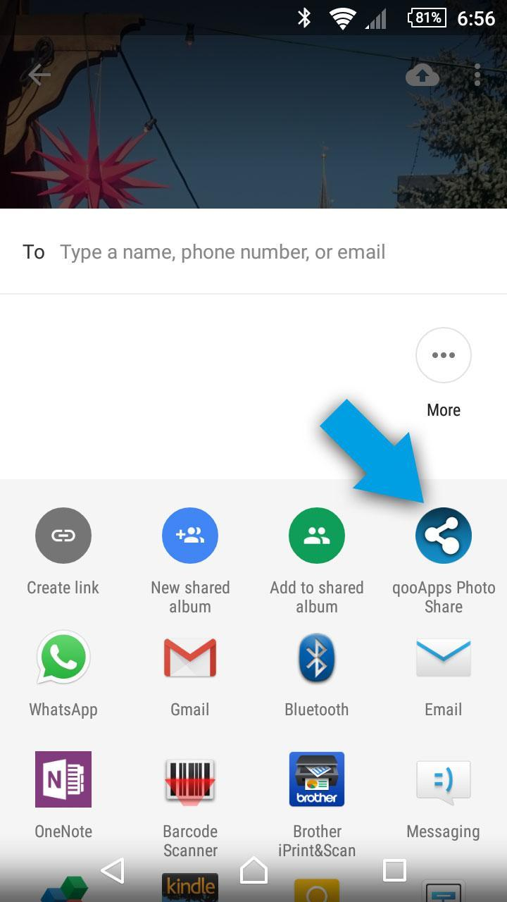qooApps Photo Share for Android - APK Download
