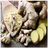 Benefits of Ginger (ADU) icon