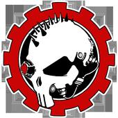 RustyCyb.org icon