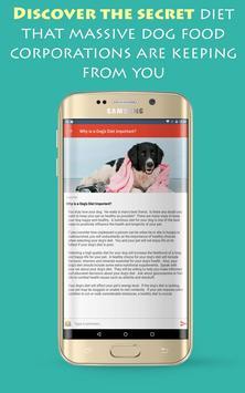 Dog Training & Health Tips apk screenshot