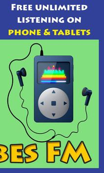 Radio Caraibes Fm Haiti apk screenshot