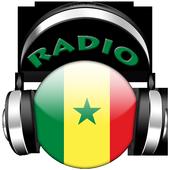 Radio Senegal icon
