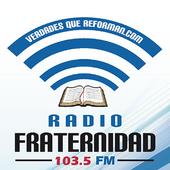 Radio Fraternidad Juticalpa icon